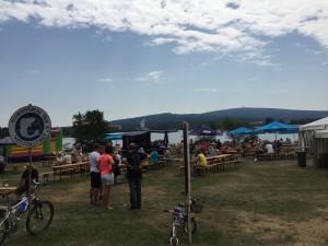 Fischerfest 2015